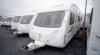 2008 Swift Challenger 540 Used Caravan