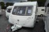 2008 Swift Challenger 540 Used Caravan