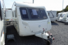 2008 Swift Charisma 560 Used Caravan