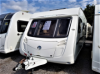 2008 Swift Charisma 650/6 Used Caravan