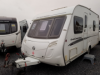2008 Swift Coastline 470 Used Caravan