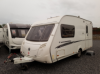 2008 Swift Coastline 480 Used Caravan