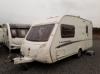 2008 Swift Coastline 480 Used Caravan