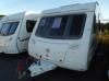 2008 Swift Coastline 540 Used Caravan
