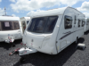 2008 Swift Coastline 540 Used Caravan