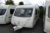 2008 Swift Coastline 570 Used Caravan