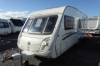 2008 Swift Coastline 590 SE Used Caravan