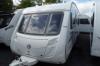 2008 Swift Coastline 620 Used Caravan