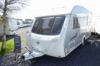 2008 Swift Conqueror 480 Used Caravan