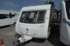 2008 Swift Conqueror 645 Used Caravan
