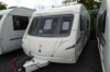 2009 Abbey Freestyle 540 Used Caravan