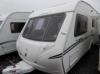 2009 Abbey GTS 416 Used Caravan