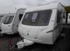 2009 Abbey GTS 420 Used Caravan