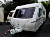 2009 Abbey GTS 420 Used Caravan