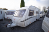 2009 Abbey GTS Vogue 416 Used Caravan