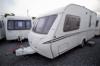 2009 Abbey Spectrum 215 Used Caravan