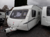2009 Abbey Vogue 650 Used Caravan