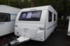 2009 Adria Altea 542 DT Used Caravan