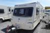 2009 Bailey Pageant Series 7 Monarch Used Caravan