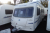 2009 Bailey Pageant Series 7 Provence Used Caravan