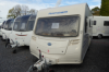 2010 Bailey Ranger 500/5 Used Caravan