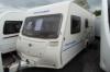 2009 Bailey Ranger 500 Used Caravan