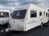2009 Bailey Ranger 540 Used Caravan