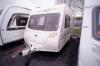 2009 Bailey Ranger GT60 380/2 Used Caravan