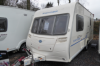 2009 Bailey Ranger GT60 460/2 Used Caravan