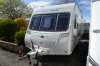 2009 Bailey Ranger GT60 460/2 Used Caravan