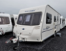 2009 Bailey Ranger GT60 500/5 Used Caravan