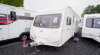 2009 Bailey Senator California Used Caravan