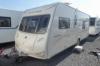 2009 Bailey Senator California Used Caravan