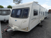 2009 Bailey Senator Indiana Used Caravan