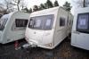 2009 Bailey Senator Indiana Used Caravan