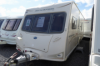 2009 Bailey Senator Series 6 California Used Caravan