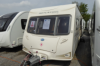 2009 Bailey Senator Series 6 Carolina Used Caravan
