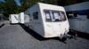 2009 Bailey Senator Series 6 Indiana Used Caravan