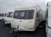 2009 Bailey Senator Virginia Used Caravan