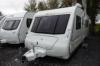 2009 Buccaneer Caravel Used Caravan