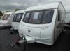 2009 Coachman Amara 450/2 Used Caravan