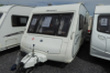 2009 Compass Corona Club 524 Used Caravan
