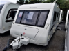2009 Compass Rallye 636 Used Caravan