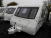 2009 Elddis Golden Aurora Used Caravan