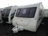 2009 Elddis Crusader Supercyclone Used Caravan