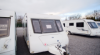2009 Elddis Crusader Superstorm Used Caravan