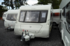 2009 Elddis Crusader Typhoon Used Caravan