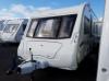 2009 Elddis Golden Aurora Used Caravan
