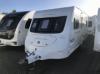2009 Fleetwood Meridien 560 EK Used Caravan