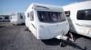 2009 Lunar Lexon EB Used Caravan